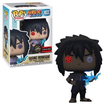 image de Sasuke (Rinnegan) (Glow in the Dark)