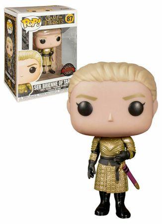 image de Ser Brienne of Tarth