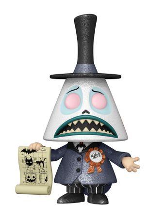 image de Mayor (Diamond Glitter) (Frown)