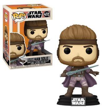 image de Concept Series Han Solo