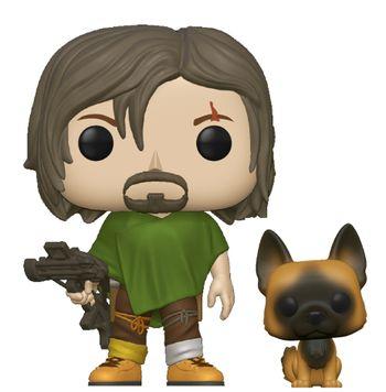 image de Daryl with Dog