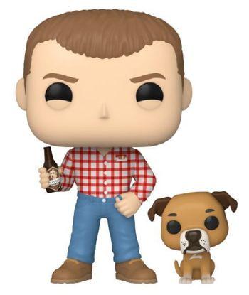 image de Wayne with Gus
