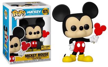 image de Mickey Mouse