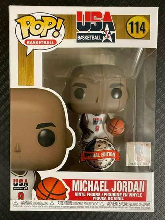 image de Michael Jordan