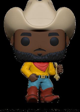 image de LeBron James (Cowboy)
