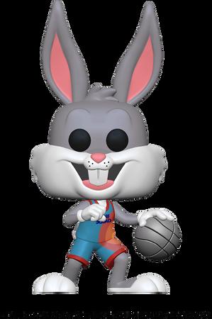 image de Bugs Bunny (Dribbling)