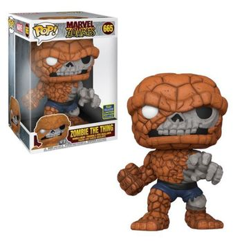 image de Zombie the Thing (10-Inch) [2020 Summer Convention]