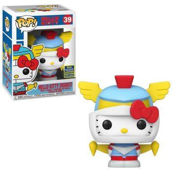 image de Hello Kitty (Robot) [Summer Convention]