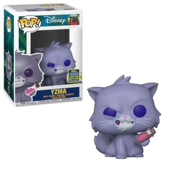 image de Yzma [Summer Convention]