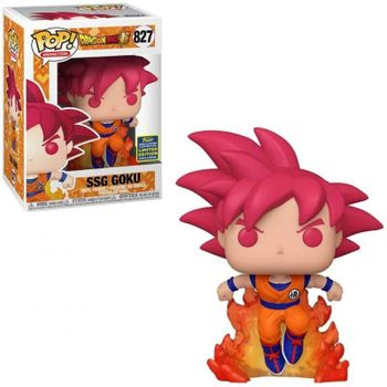 image de SSG Goku [Summer Convention]