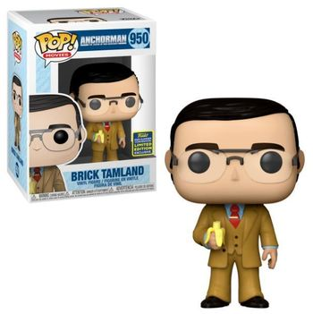 image de Brick Tamland [Summer Convention]