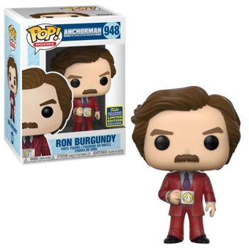 image de Ron Burgundy [Summer Convention]