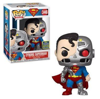 image de Cyborg Superman [Summer Convention]