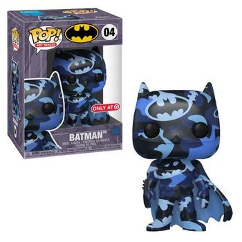 image de Batman (Black & Navy)