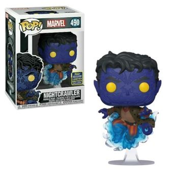 image de Nightcrawler (Flying) [2020 Summer Convention]