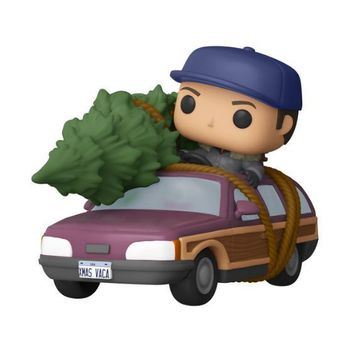 image de Clark Griswold with Station Wagon