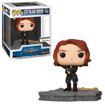 image de Avengers Assemble: Black Widow