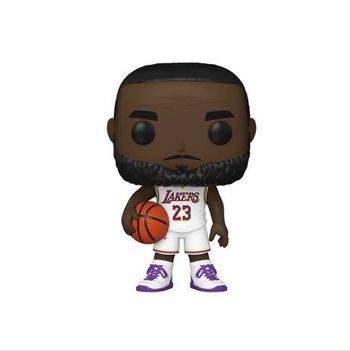 image de LeBron James (Alternate)
