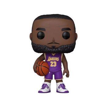 image de LeBron James (10-Inch) (Purple)