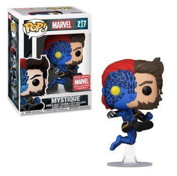 image de Mystique (Logan)