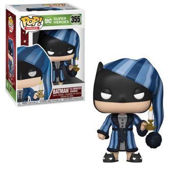 image de Batman as Ebenezer Scrooge