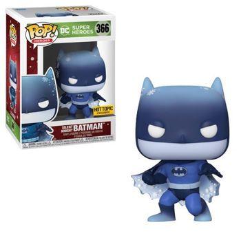 image de Silent Knight Batman