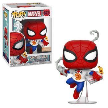 image de Spider-Man (Pi Shirt)