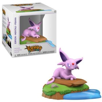 image de An Afternoon with Eevee & Friends: Espeon