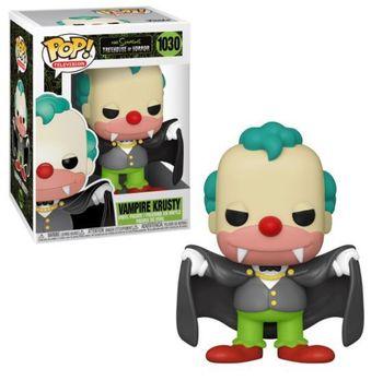 image de Vampire Krusty