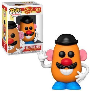 image de Mr. Potato Head