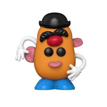 image de Mr. Potato Head (Mixed Face)