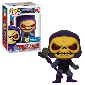 image de Skeletor (Battle Armor) (Glow in the Dark)
