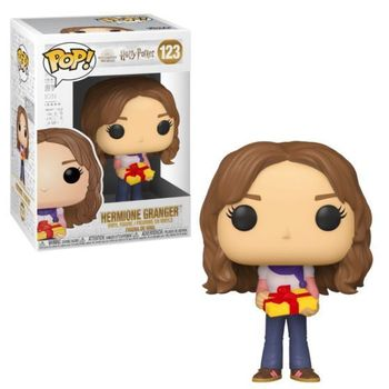 image de Hermione Granger (Holiday)