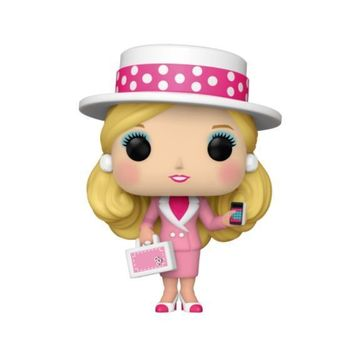 image de Business Barbie