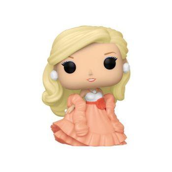 image de Peaches N Cream Barbie