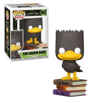 image de The Raven Bart