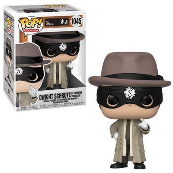 image de Dwight Schrute as Scranton Strangler