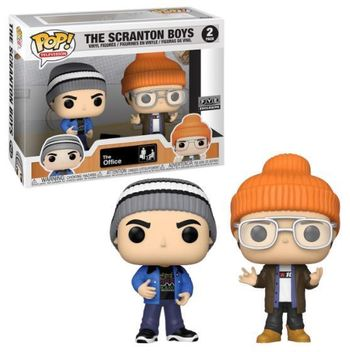 image de The Scranton Boys (2-Pack)