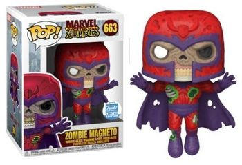 image de Zombie Magneto