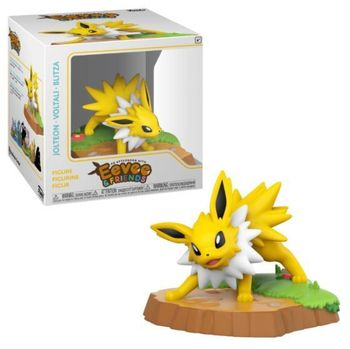image de An Afternoon with Eevee: Jolteon