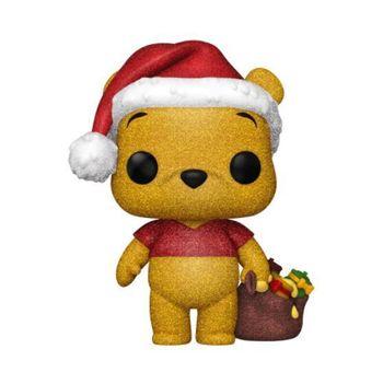 image de Winnie the Pooh (Diamond Glitter)