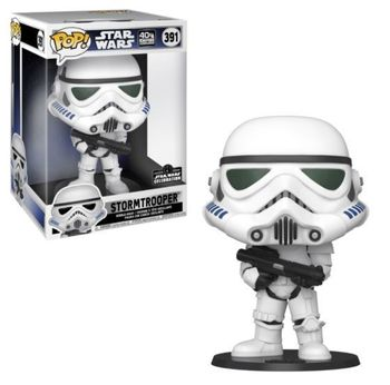 image de Stormtrooper (10-Inch) [Celebration]