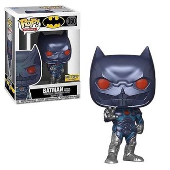 image de Batman Murder Machine