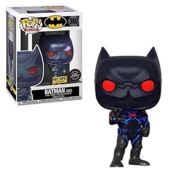 image de Batman Murder Machine (Glow in the Dark)