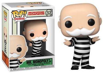 image de Criminal Uncle Pennybags