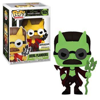 image de Devil Flanders (Glow in the Dark)
