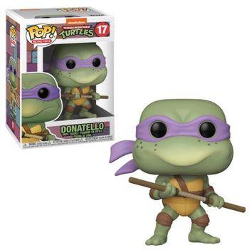 image de Donatello (Retro)