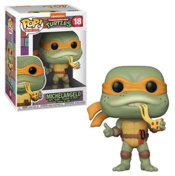 image de Michelangelo (Retro)