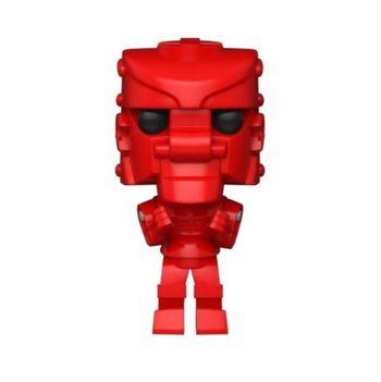 image de Rock 'Em Sock 'Em Robot (Red)