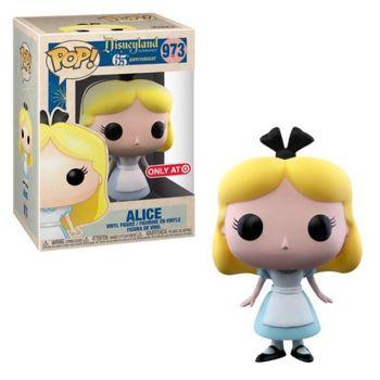 image de Alice (Disneyland 65th Anniversary)